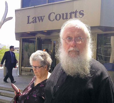Sexual Appeal Lawyer Winnipeg