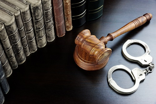 criminal offences lawyer Winnipeg