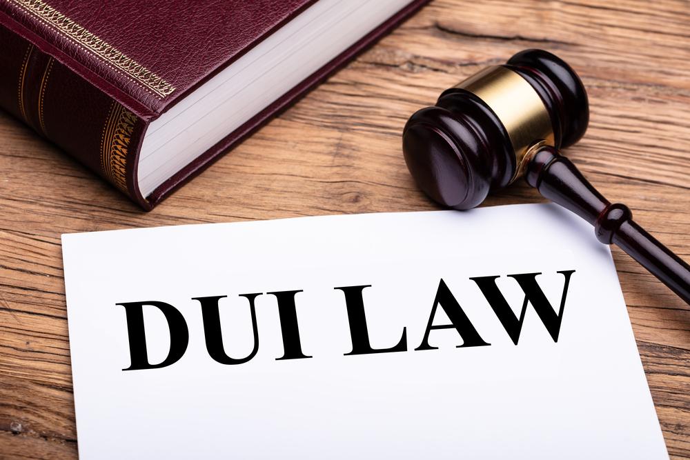 DUI Law Firm Winnipeg